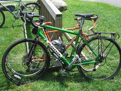 Stowe-bikes