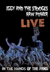 RawPowerLiveDVD