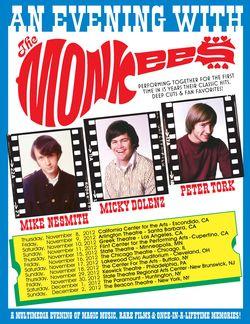 Monkees2012