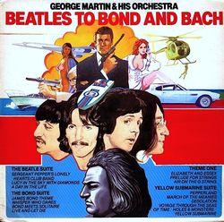 BeatlesToBond