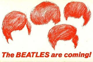 BeatlesAreComing